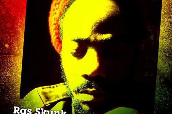 Ras Skunk - Noite da meditative Roots